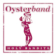 holy bandits stamp